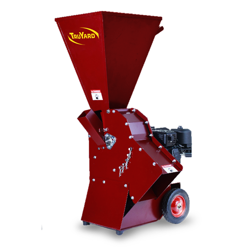 Truyard CM65 Shredder Chipper