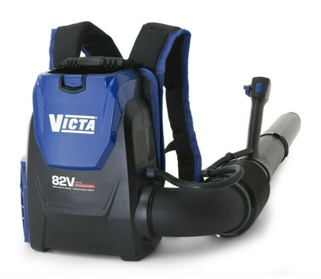 Victa 82V Backpack Blower Console Only