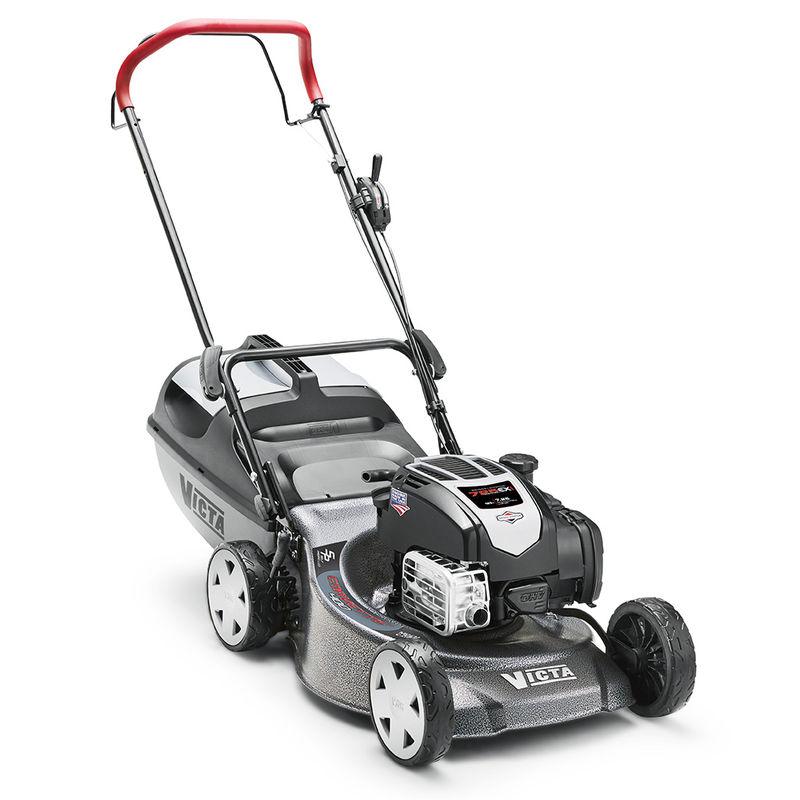 Victa Corvette 400 SelfPropelled Lawn Mower