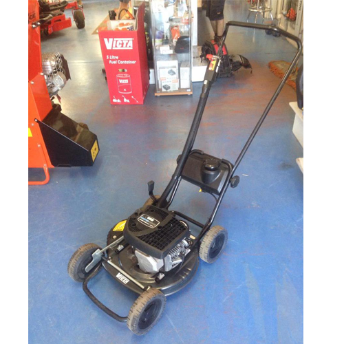 Victa Mastercut 460 2Stroke Utility Mower