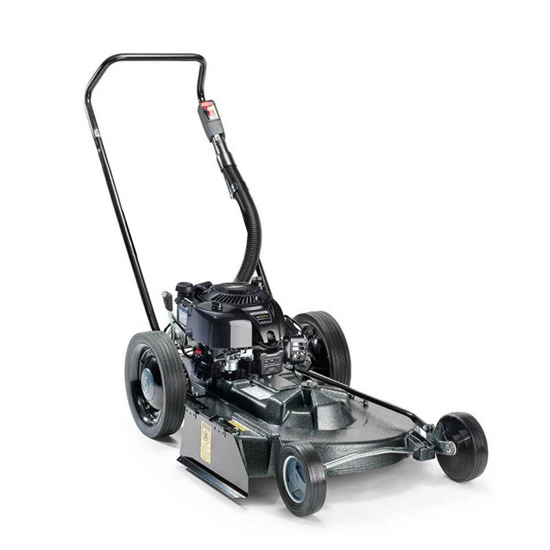 Victa Mastercut 600 Vanguard Mower