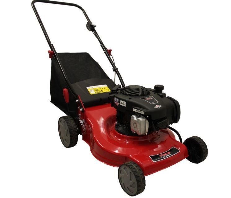 Victa Pace Lawn Mower