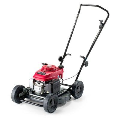 Victa Professional Utility Mastercut 460 Honda engine