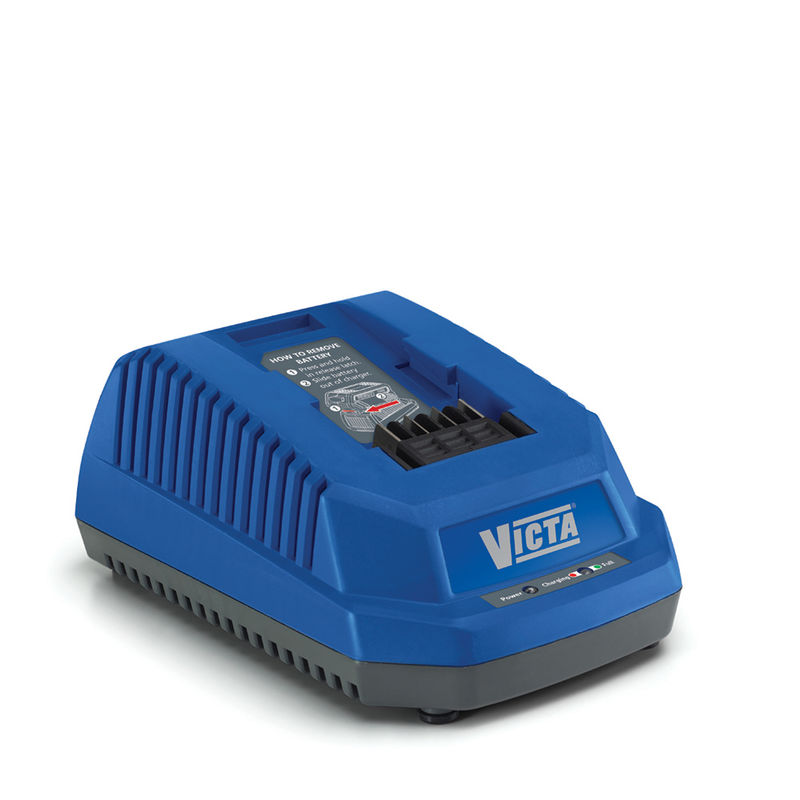 Victa VFoce Lithium Ion Charger