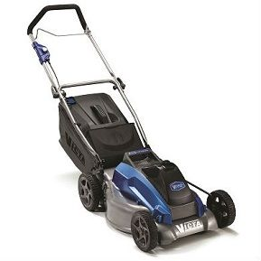 Victa VForce 18andquot Cordless Lawn Mower