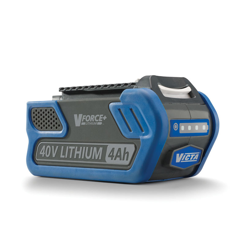 Victa VForce 4Ah Lithium Battery