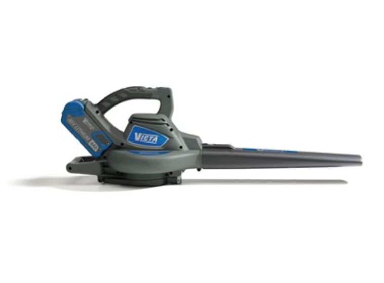 Victa VForce Cordless Blower and Vacuum