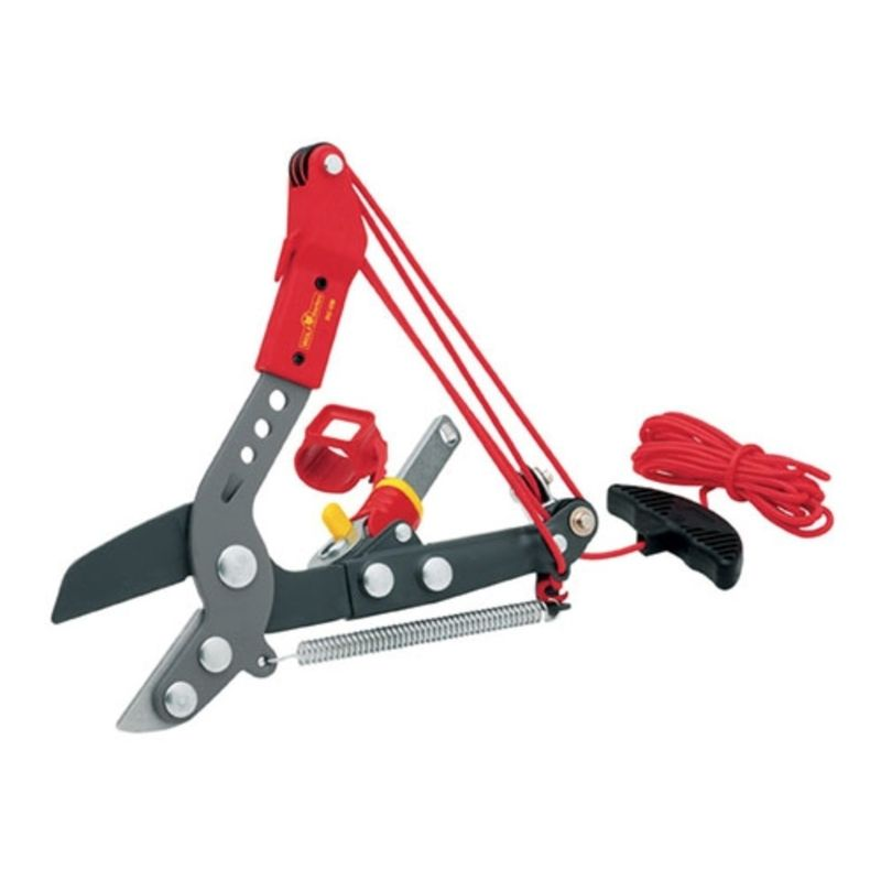 Wolf Garton MultiChange Anvil Tree Lopper