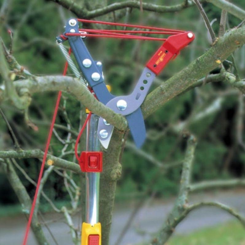 Wolf Garton MultiChange Anvil Tree Lopper