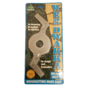 Weedwakka Brushcutter Head (Heavy Duty)