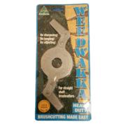 Weedwakka Brushcutter Head (Heavy Duty)