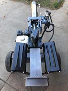 25 Ton BAR Group Logsplitter Genuine Honda Engine