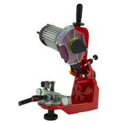 JOLLY STAR BENCH MOUNTED CHAIN GRINDER