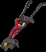 Atom 454 Lawn Edger Deluxe 2-Stroke