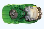 Atom Edger 240w Electric