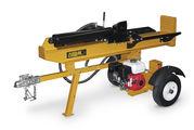 BAR Group Honda Powered Log Splitter 34T