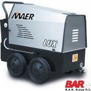 BAR Hot Wash LUX Pressure Washer 1740PSI