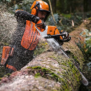 COMING SOON Stihl 500i Fuel Injected Chainsaw Australia