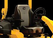 Cub Cadet Pro Z 554S Zero Turn
