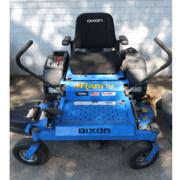 Dixon Ram ZTR 42andquot 25HP