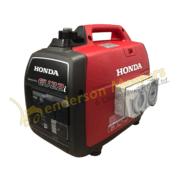 Honda EU22i Generator - Worksafe Compliant