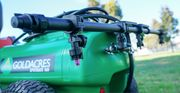 Goldacres 100L Spotmate Sprayer with Boom