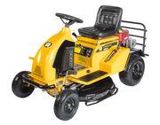 Greenfield 10XL RideOn Mower