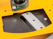 Greenfield Chipper Shredder Blade System