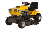 "Greenfield Ride-On Mower Evolution V-Twin 25hp 32"" Cut (Steel Deck)"