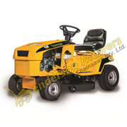 Greenfield Ride-On Mower Fastcut Hydro 17.5/32""