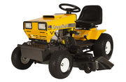 "Greenfield Ride-On Mower V-Twin 25hp 42"" cut"