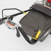 Honda HRR216VYU Self-Propelled Lawn Mower B/B