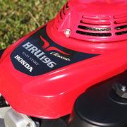 HONDA HRU196M1 BUFFALO CLASSIC engine brake