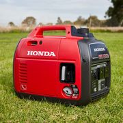 Honda EU22i Inverted Generator Package Deal