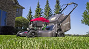 Honda HRN216VKU Lawn Mower Self Propelled