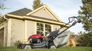 Honda HRX217HZU Nexite Deck Electric Start