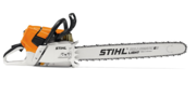 Stihl MS 661 C-M Chainsaw