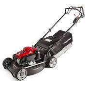 (NEW) Honda HRU216 Buffalo Pro Lawn Mower B/B