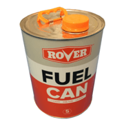 Rover Fuel Tin (5L)