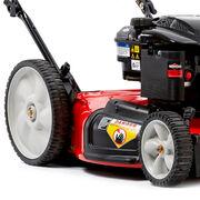 Rover Hi Wheeler Lawn Mower 21 Cut