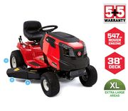 Rover Rancher 547/38 Ride-On Mower