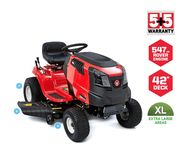 Rover Rancher Mower