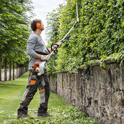 Stihl HL 94 Long Reach Hedge Trimmer