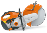 Stihl TS 420 Quick-Cut Saw