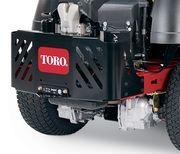TORO TIMECUTTER SS5000 50andquot