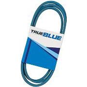 TRUE BLUE V-BELT 1/2 X 44 (A42) - SKU:248-044