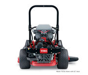 "Toro 3000 SERIES ZERO TURN 60"" CUT"