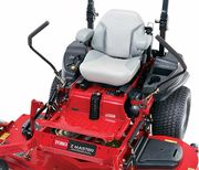 Toro 5000 Series My Ride 60andquot Cut