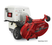 Toro 8000 Series 42 Direct Collect