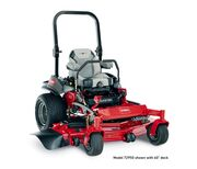 Toro Zero Turn Mower Z Master Commercial 3000 Series 60 Cut